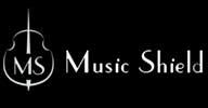 music-shield